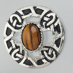 Celtic Brooches